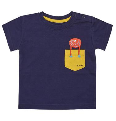 Endo - T-shirt dla dziecka 0-3 lata N81G008_1