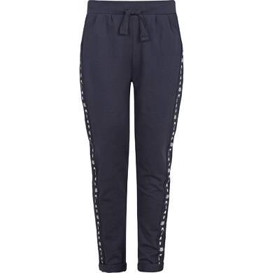 Endo - Spodnie dresowe dla dziewczynki 9-13 lat D82K522_1