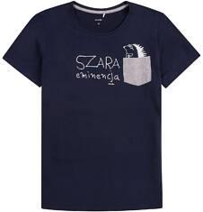 Endo - T-shirt męski Q61G025_1
