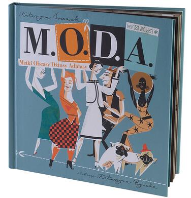 Endo - M.O.D.A. SD12W015_1 226