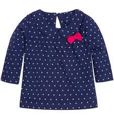 Endo - Dziewczęca bluzka  dla dziecka 6-36 m N72G010_1