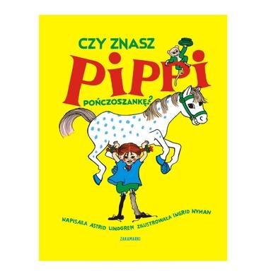 Endo - Czy znasz Pippi Pończoszankę SD32W010_1