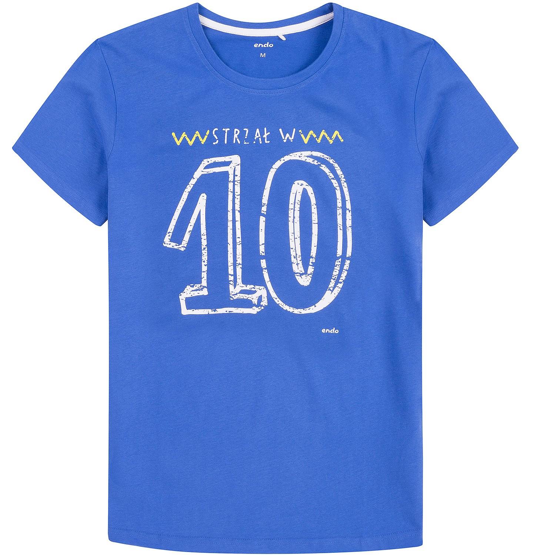 Endo - T-shirt męski Q61G027_1