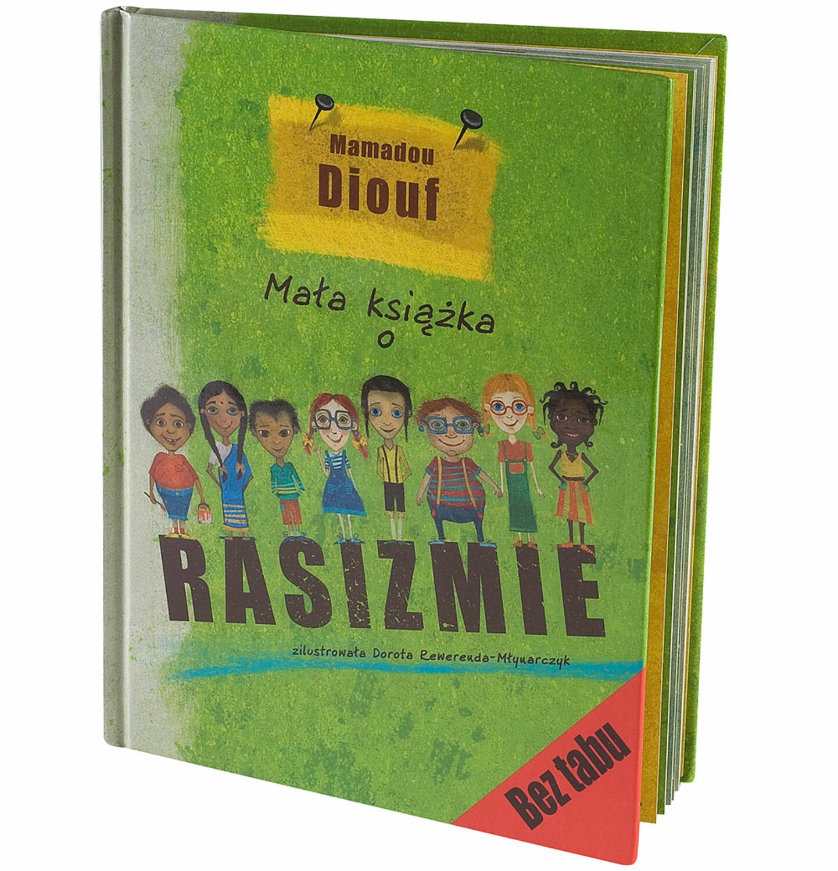 Endo - Mała książka o rasizmie SD12W017_1