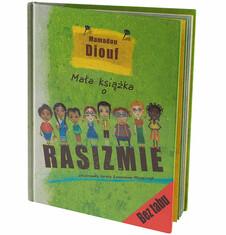 Mała książka o rasizmie SD12W017_1