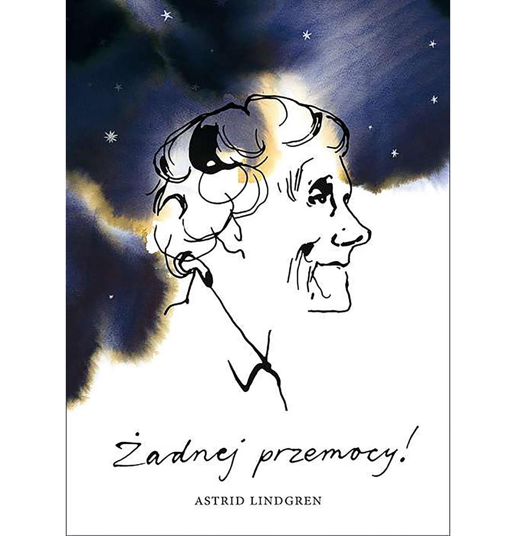 Endo - Żadnej przemocy!, Astrid Lindgren, Zakamarki BK04206_1