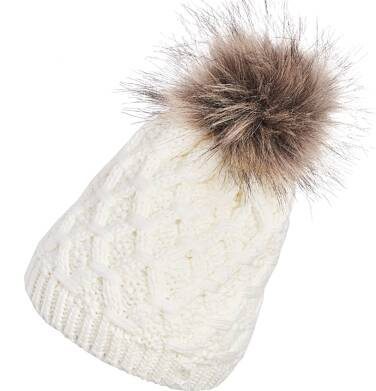 Endo - Czapka zimowa dla dziewczynki D82R016_1