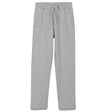 Endo - Grube spodnie dresowe ze ściągaczami  dla chłopca 3-8 lat C62K004_2