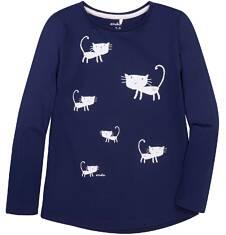 Endo - Bluzka dla dziewczynki 9-13 lat D72G507_1