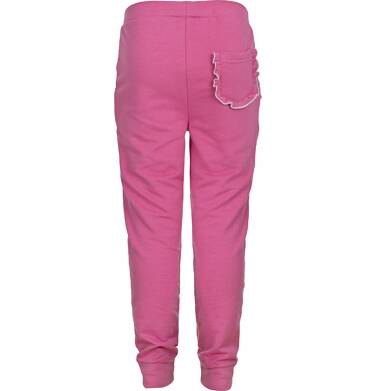 Endo - Spodnie dresowe dla dziewczynki 9-13 lat D82K535_1