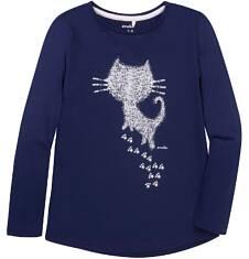 Endo - Bluzka dla dziewczynki 9-13 lat D72G509_1