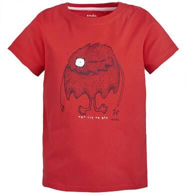 Endo - T-shirt dla chłopca 9- 13 lat C81G532_1