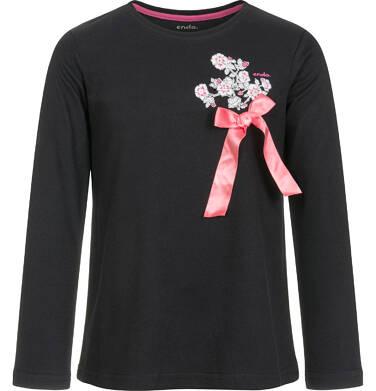 Bluzka z długim rękawem dla dziewczynki 9-13 lat D92G508_2
