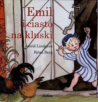 Endo - Emil i ciasto na kluski, Astrid Lindgren, Bjorn Berg, Zakamarki BK04214_1 66