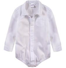Koszula-body dla niemowlaka N52F002_1