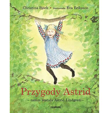 Endo - Przygody Astrid - zanim została Astrid Lindgren, Christina Björk,Eva Eriksson, Zakamarki BK04215_1 65