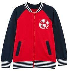 Bluza bejsbolówka dla chłopca C61C022_1