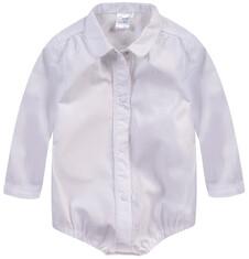 Koszula-body dla niemowlaka N52F004_1