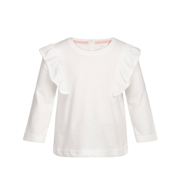 Endo - T-shirt z długim rękawem dla dziecka 0-3 lata N82G016_1