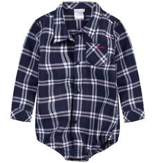 Koszula-body dla niemowlaka N52F008_1