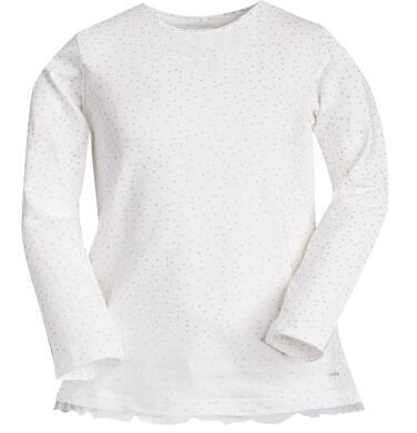 Endo - Bluzka z długim rękawem  dla dziewczynki 9-13 lat D72G643_1