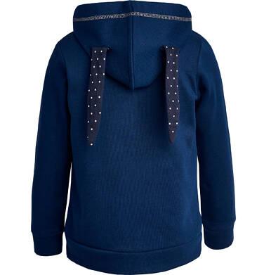 Endo - Bluza rozpinana z kapturem dla dziewczynki 9-13 lat D82C532_1