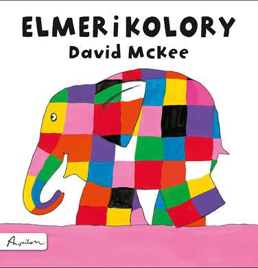 Endo - Elmer i kolory SD91W071_1