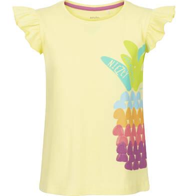Endo - T-shirt z krótkim rękawem dla dziewczynki 9-13 lat D91G519_1