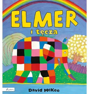 Endo - Elmer i tęcza SD91W073_1
