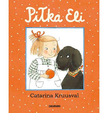 Endo - Piłka Eli, Catarina Kruusval, Zakamarki BK04223_1 61