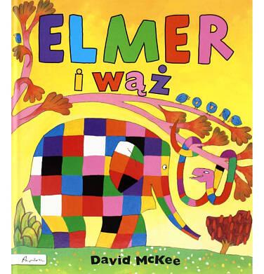 Endo - Elmer i wąż SD91W074_1