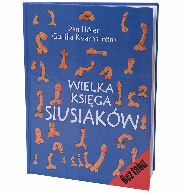 Endo - Wielka księga siusiaków SD01W015_1