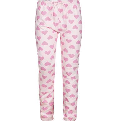 Endo - Piżama z długim rękawem dla dziewczynki 3-8 lat D82V009_1