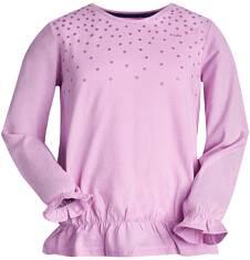 Bufiasta bluzka dla dziewczynki 9-13 lat D72G641_2