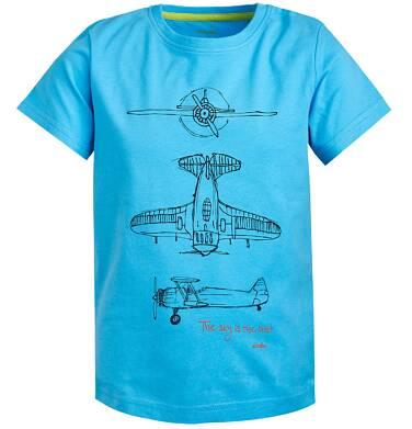 Endo - T-shirt dla chłopca 3-8 lat C81G087_2