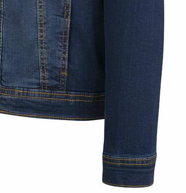 Endo - Kurtka jeansowa dla chłopca, 2-8 lat C03A005_1,2