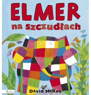 Endo - Elmer na szczudłach SD91W077_1