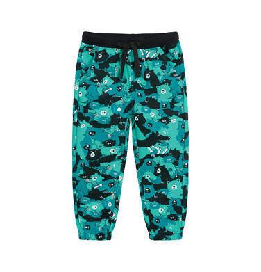 Endo - Spodnie dresowe dla dziecka 0-3 lata N92K044_1