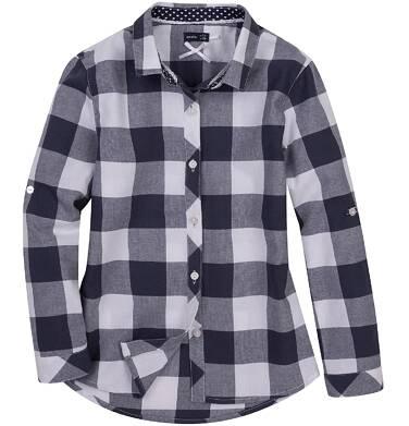 Endo - Koszula flanelowa dla dziewczynki 3-8 lat D62F004_1
