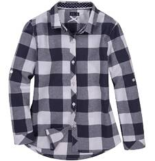 Koszula flanelowa dla dziewczynki 9-12 lat D62F504_1