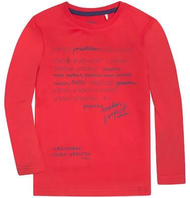 Endo - T-shirt z długim rękawem dla chłopca 3-8 lat C72G140_1