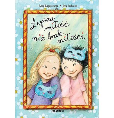 Endo - Lepsza miłość niż brak miłości. Dunia, Rose Lagercrantz, Zakamarki BK04229_1 58