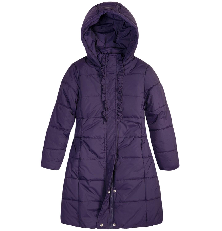 Endo - Płaszcz zimowy dla dziewczynki 9-13 lat D82A510_1