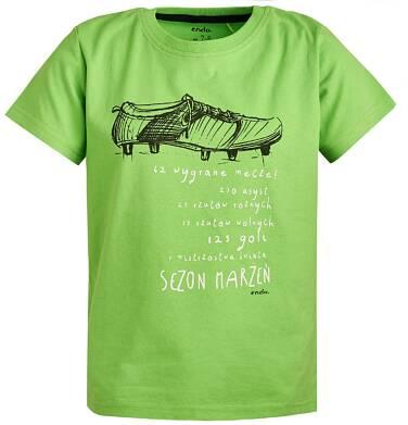 Endo - T-shirt dla chłopca 9- 13 lat C81G599_1