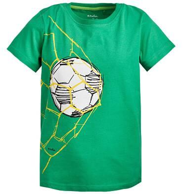Endo - T-shirt dla dla chłopca 9- 13 lat C81G603_2