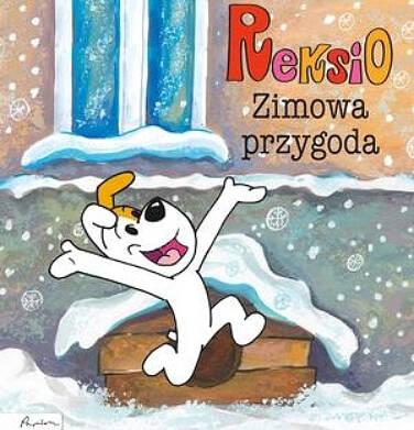 Endo - Reksio zimowa przygoda SD91W083_1