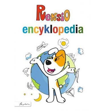 Endo - Reksio. Encyklopedia SD91W084_1