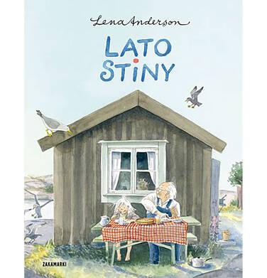 Endo - Lato Stiny, Lena Anderson, Zakamarki BK04234_1 55