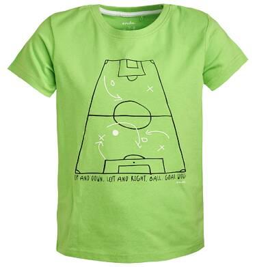 Endo - T-shirt dla chłopca 9- 13 lat C81G614_1