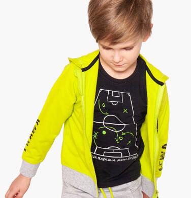 Endo - T-shirt dla chłopca 3-8 lat C81G114_2